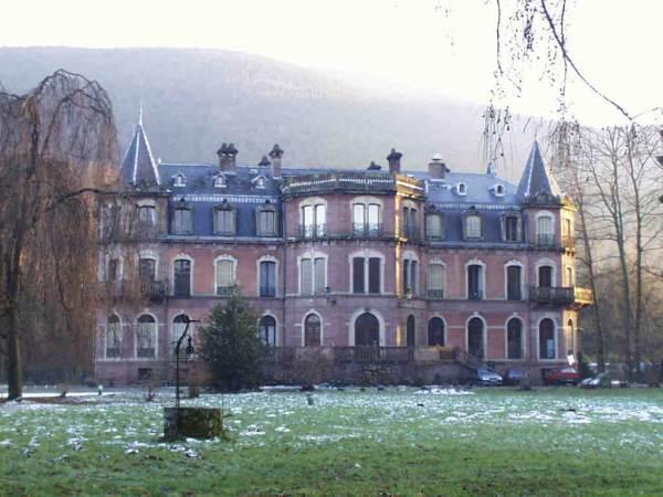 Chateau Mullerhof Ruche
